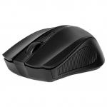 Мышь беспроводная SVEN RX-400W Black USB