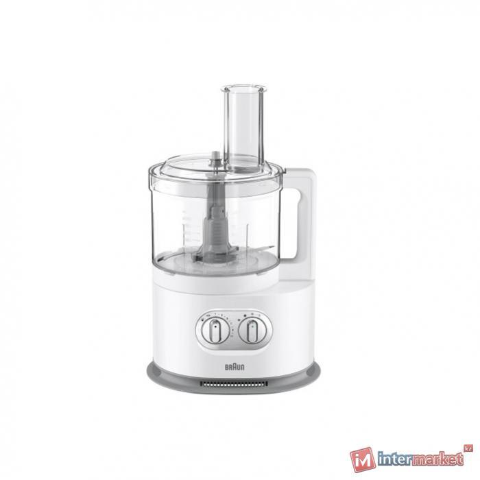 Кухонный комбайн BRAUN FP5150 (white)