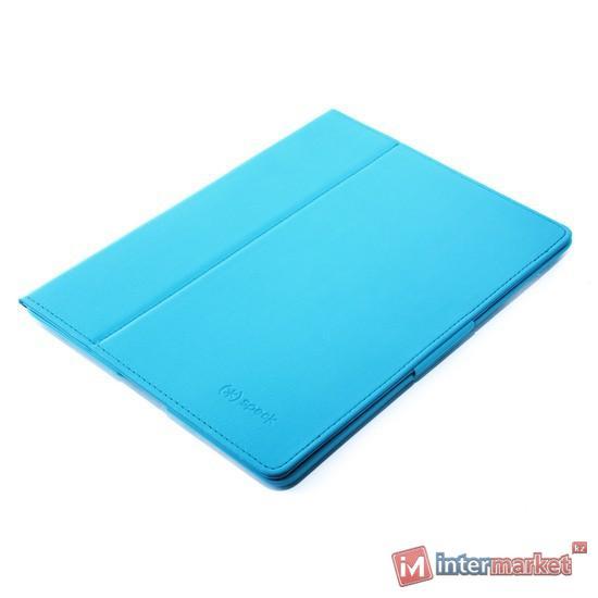 Чехол для планшета, Speck, iPad4/iPad3/iPad2, FitFolio SPK-A1188, Бирюзовый