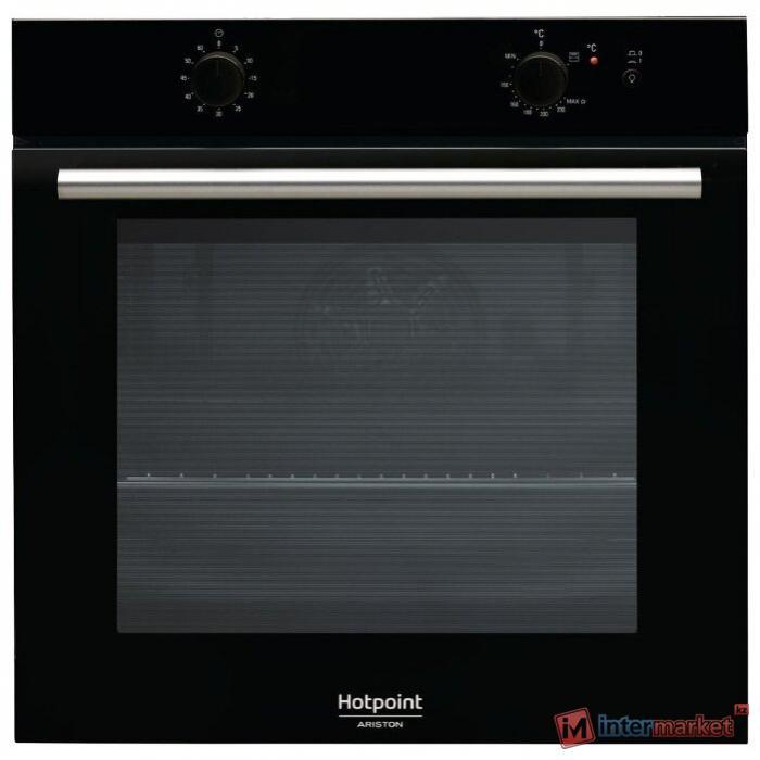 Духовой шкаф Hotpoint-Ariston-BI GA2 124 BL