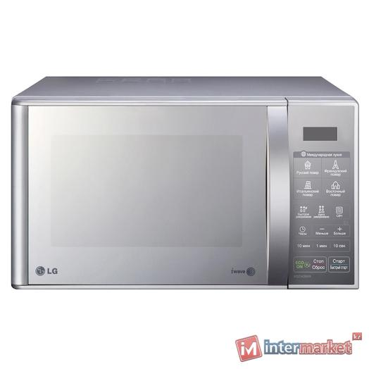 Микроволновая печь LG MS-2343BAR