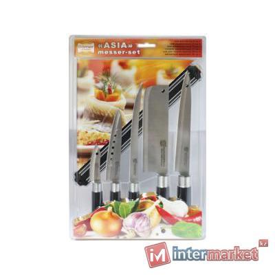 Набор ножей BORNER 571013 ASIA