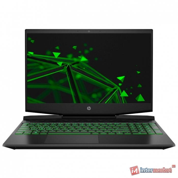 Ноутбук HP Pavilion Gaming 15-dk1078ur 15.6 FHD Intel® Core™ i5-10300H/8Gb/1000Gb HDD SSD 256Gb/NVIDIA® GeForce®GTX1650Ti-4Gb/Dos/(2Z7V8EA#ACB)