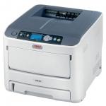 Принтер OKIC610n