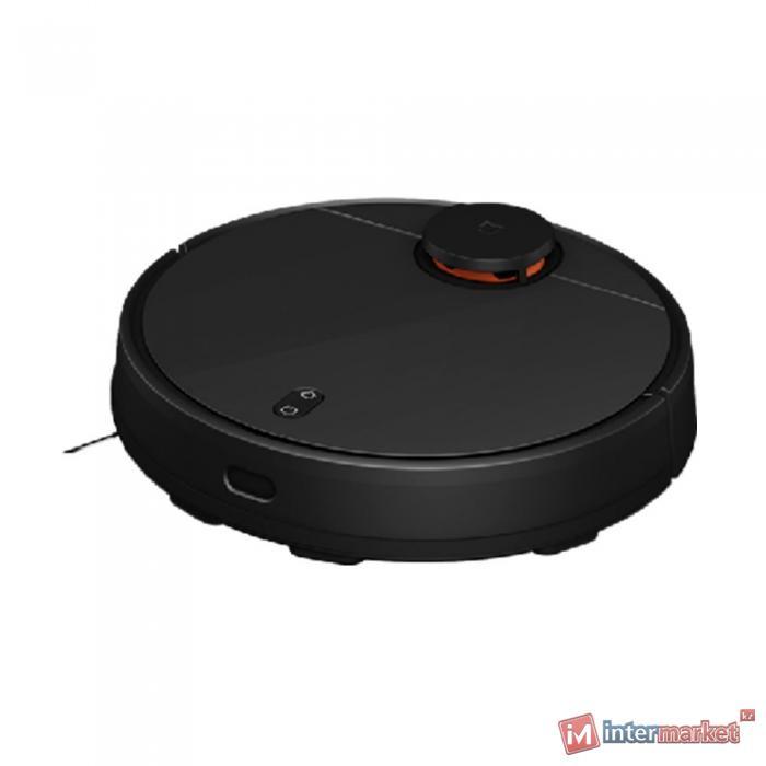 Робот-пылесос XIAOMI SKV4109GL MI ROBOT VACUUM MOP P (black)