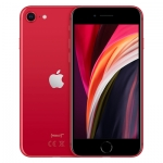 Смартфон iPhone SE 2020 128Gb, Red(505919)