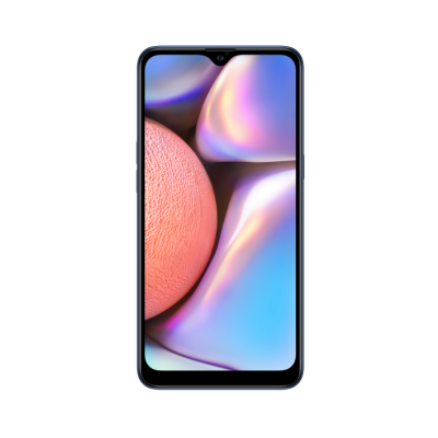Смартфон Samsung Galaxy A10s, SM-A107FZBDSKZ blue