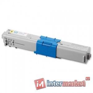 Тонер-картридж OKI TONER-Y-C301/321/MC332/342-1.5K-NEU