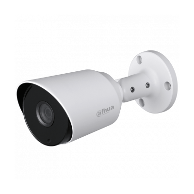 Цилиндрическая видеокамера, Dahua, DH-HAC-HFW1200TP-0360B